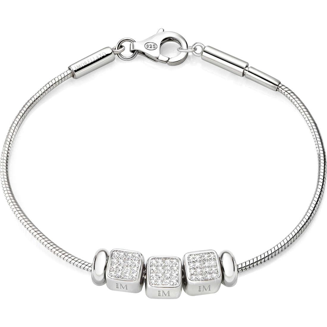 bracciale donna gioielli Morellato SAFZ88