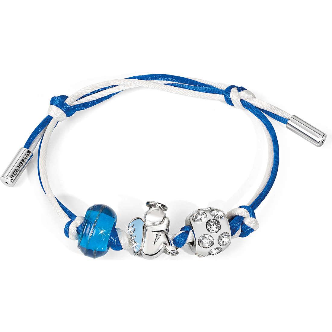 bracciale donna gioielli Morellato SCZ014