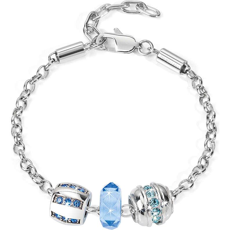 bracciale donna gioielli Morellato SCZ044