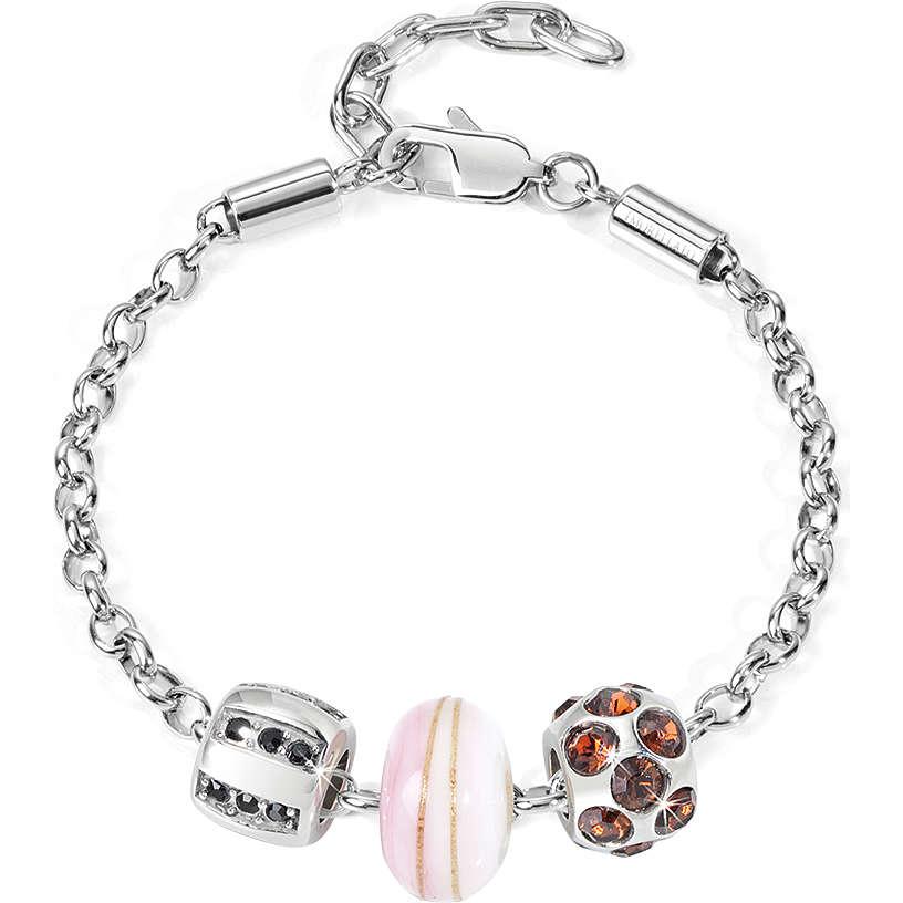 bracciale donna gioielli Morellato SCZ051