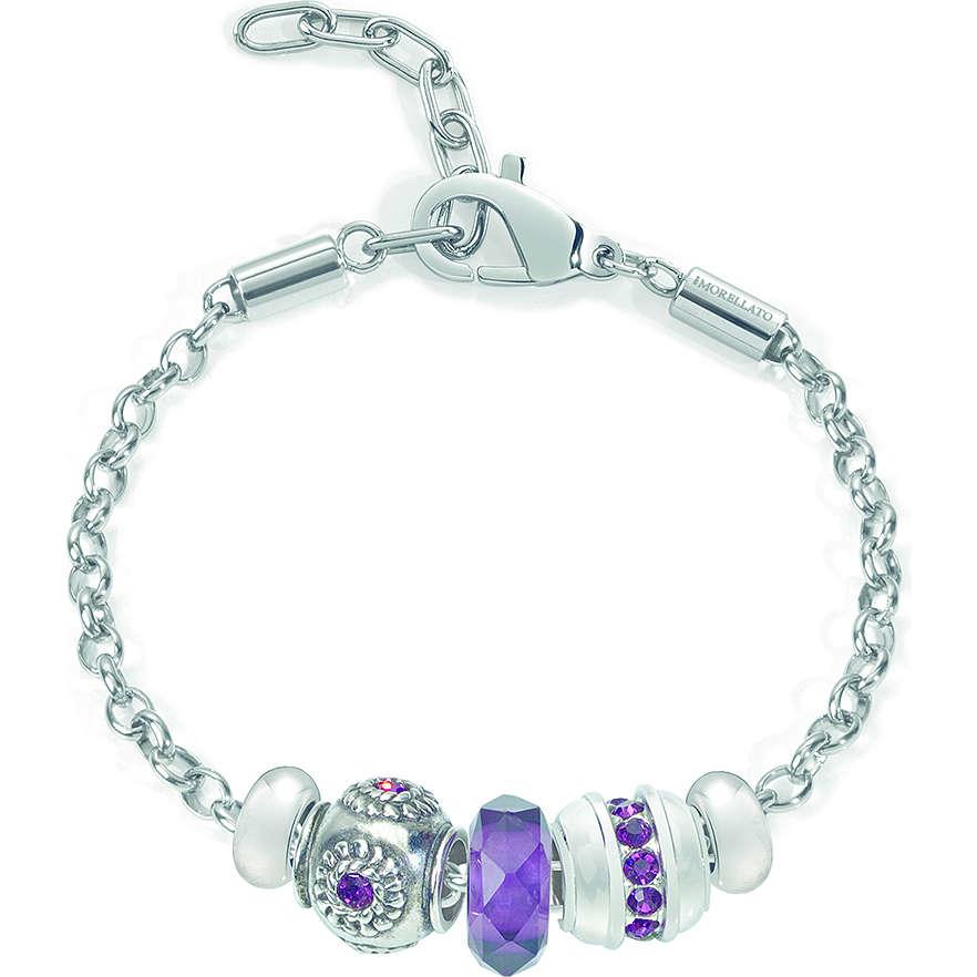 bracciale donna gioielli Morellato SCZ172