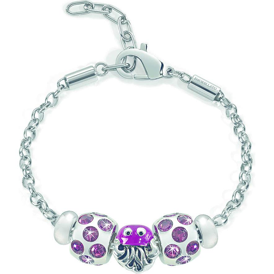 bracciale donna gioielli Morellato SCZ176