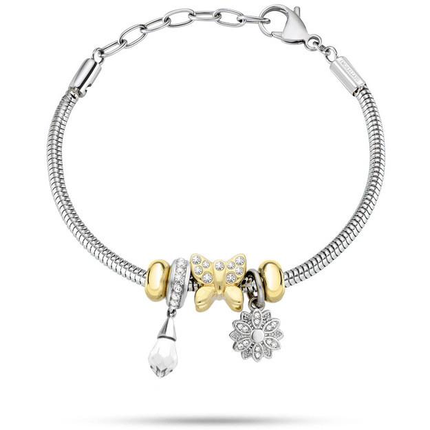 bracciale donna gioielli Morellato SCZ789