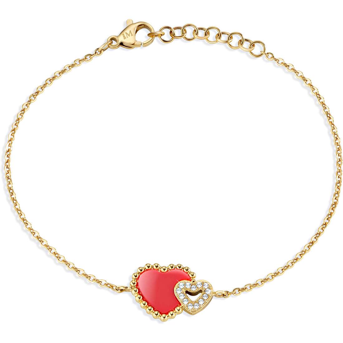 bracciale donna gioielli Morellato Sempreinsieme SAGF08