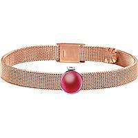 bracciale donna gioielli Morellato Sensazioni SAJT59