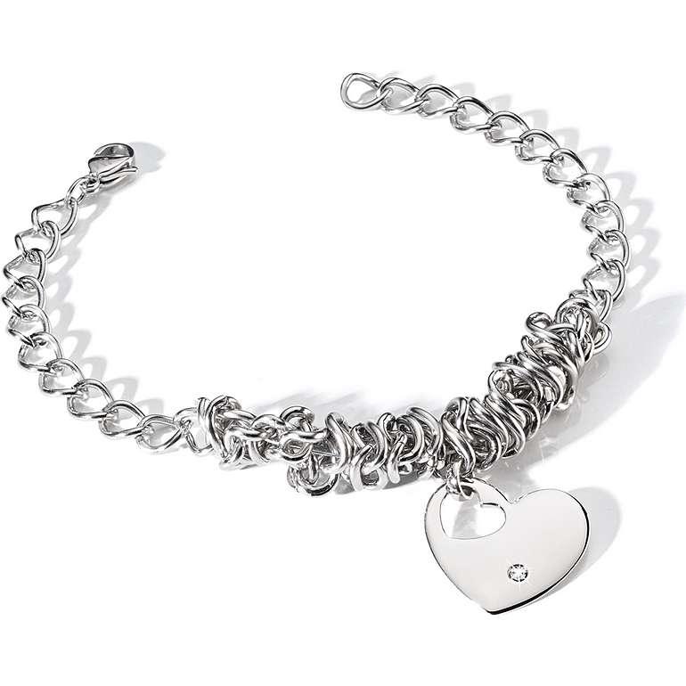 bracciale donna gioielli Morellato SGG02