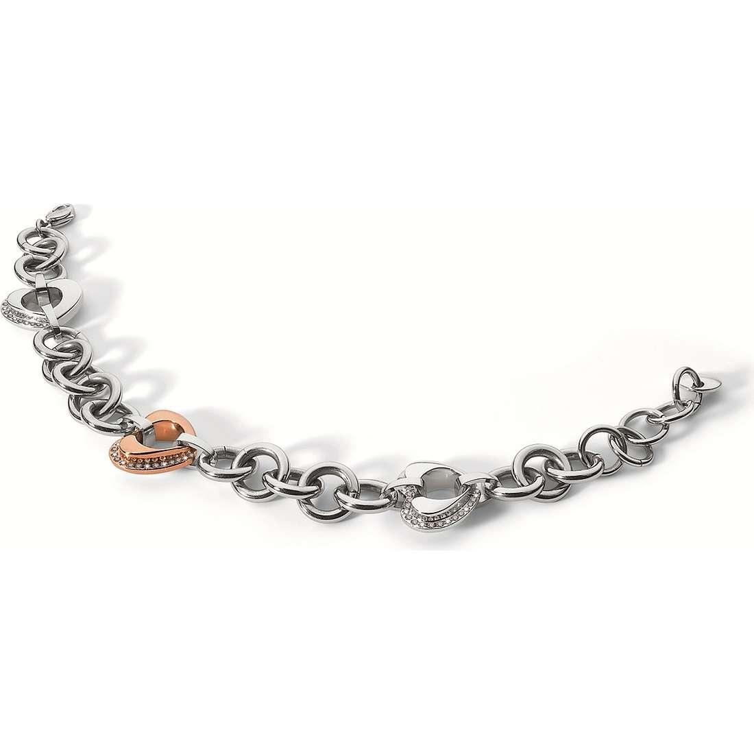 bracciale donna gioielli Morellato SJ305