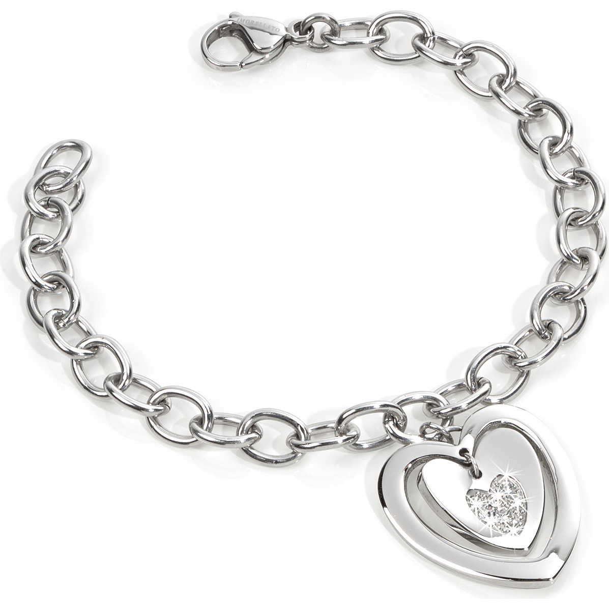 bracciale donna gioielli Morellato Sogno SUI03 bracciali Morellato 901cb7cf1dca