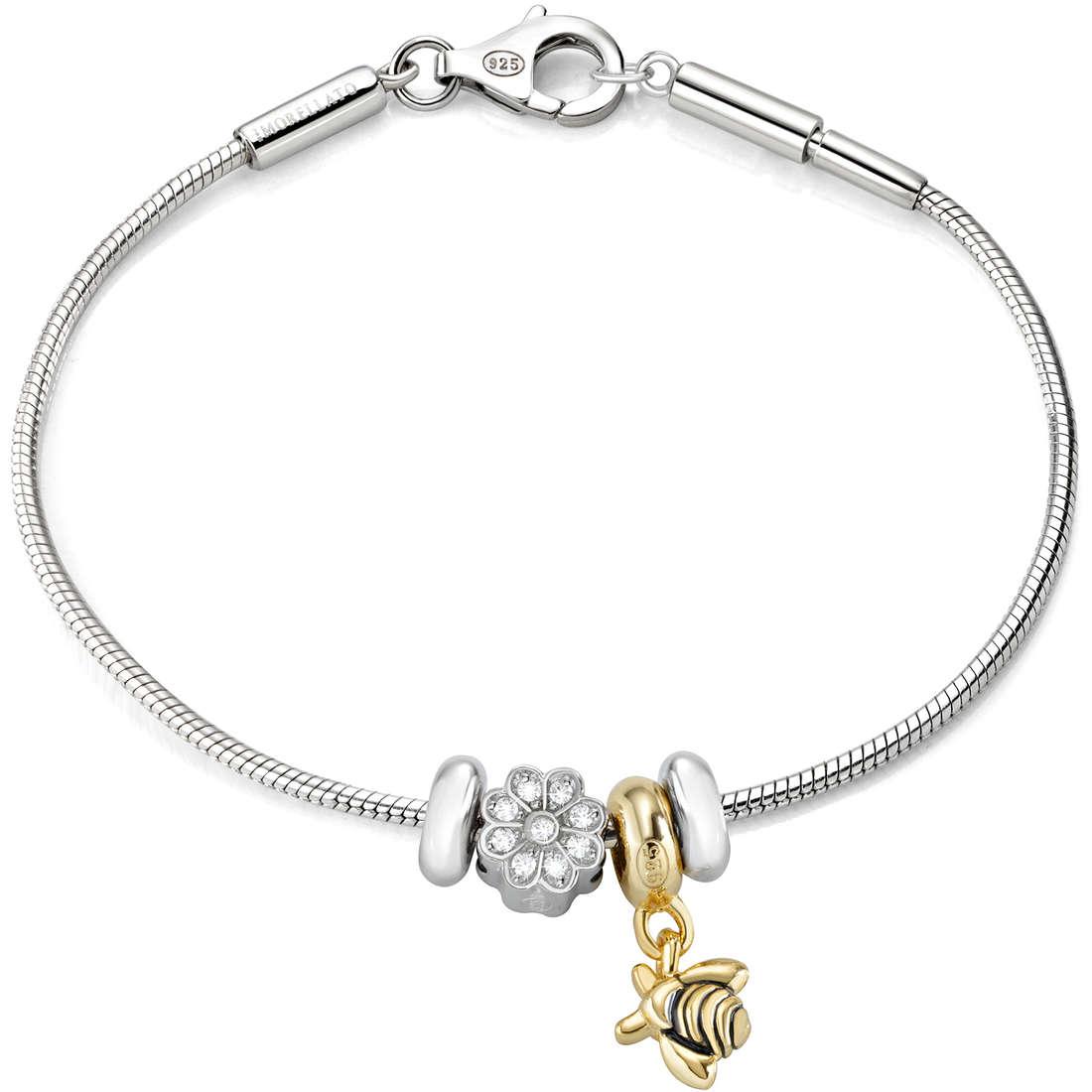 bracciale donna gioielli Morellato Solomia SAFZ126