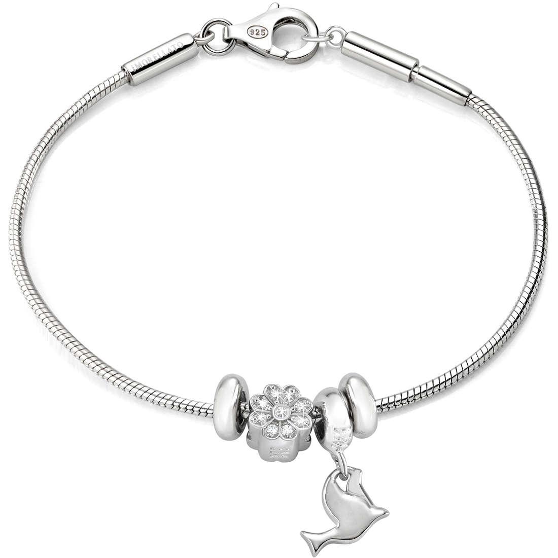 bracciale donna gioielli Morellato Solomia SAFZ128