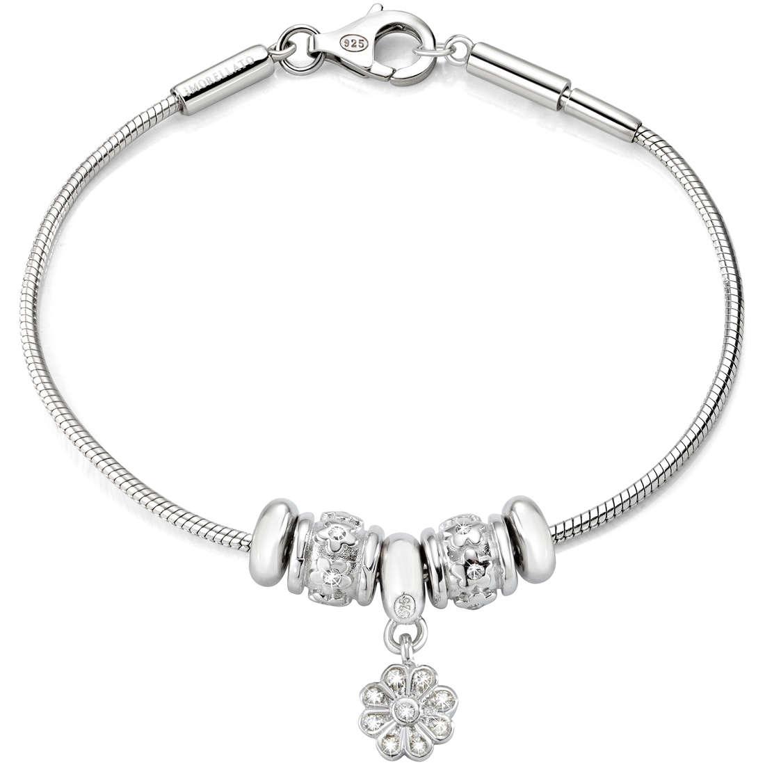 bracciale donna gioielli Morellato Solomia SAFZ130