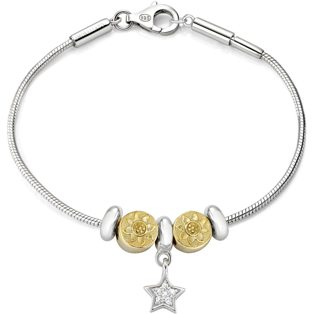 bracciale donna gioielli Morellato Solomia SAFZ131