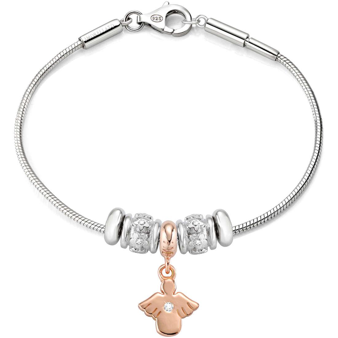 bracciale donna gioielli Morellato Solomia SAFZ133