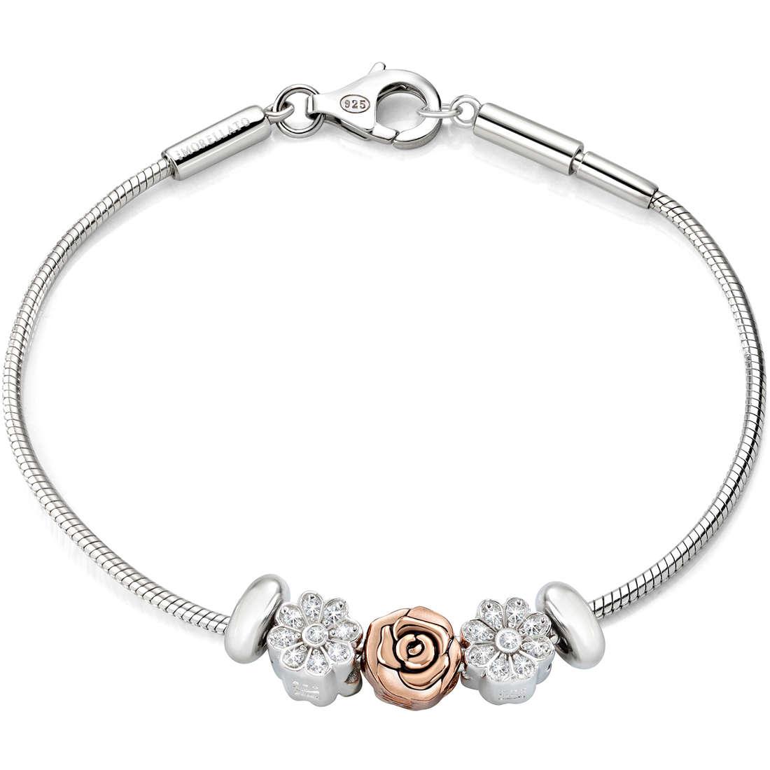 bracciale donna gioielli Morellato Solomia SAFZ134