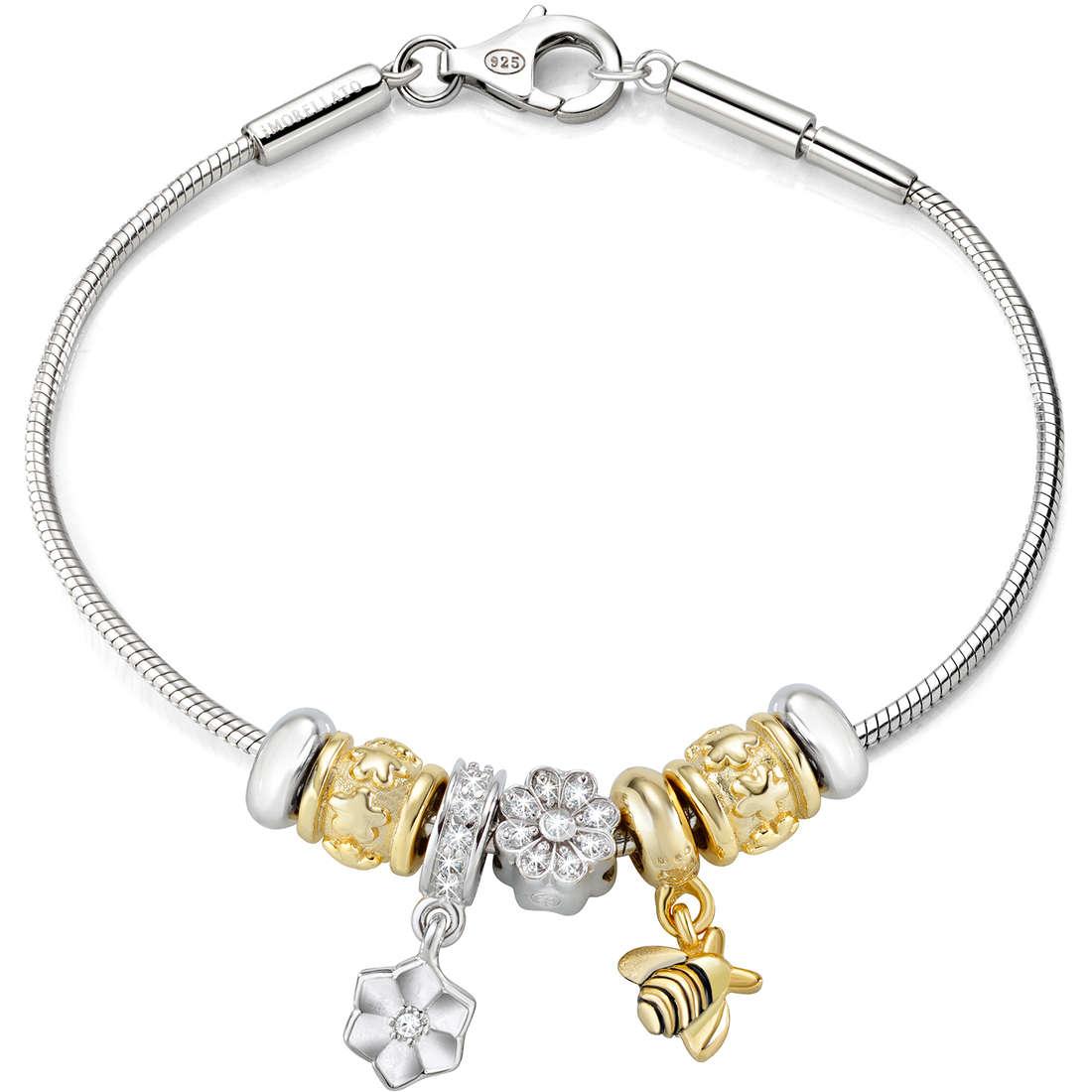bracciale donna gioielli Morellato Solomia SAFZ135