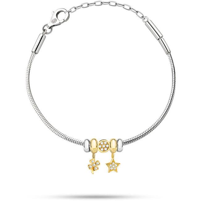 bracciale donna gioielli Morellato Solomia SAFZ163