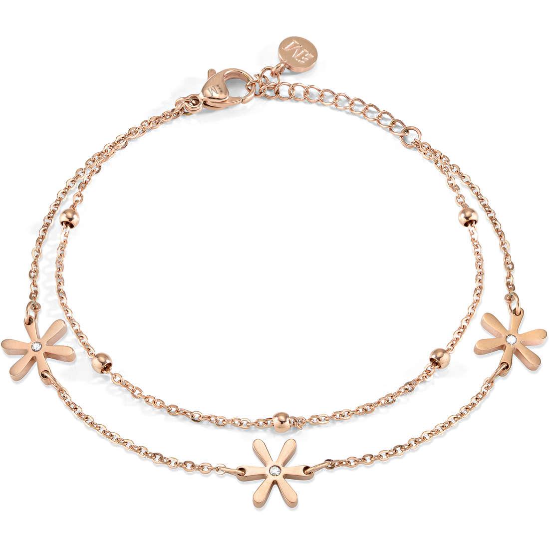 bracciale donna gioielli Morellato Tenerezze SAGZ06