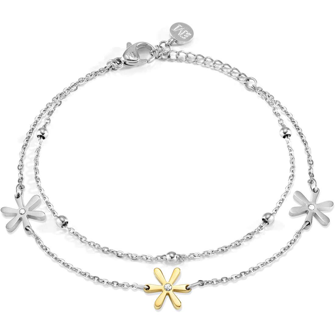 bracciale donna gioielli Morellato Tenerezze SAGZ07