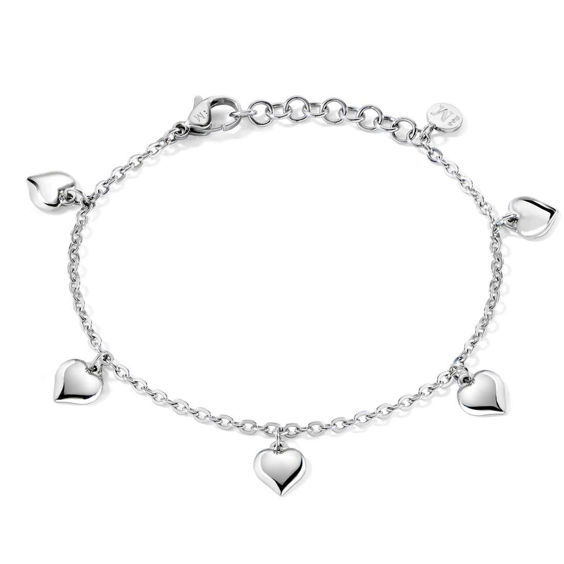 bracciale donna gioielli Morellato Tenerezze SAGZ11