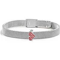 bracciale donna gioielli Morellato Tesori SAJT33