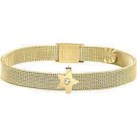 bracciale donna gioielli Morellato Tesori SAJU03