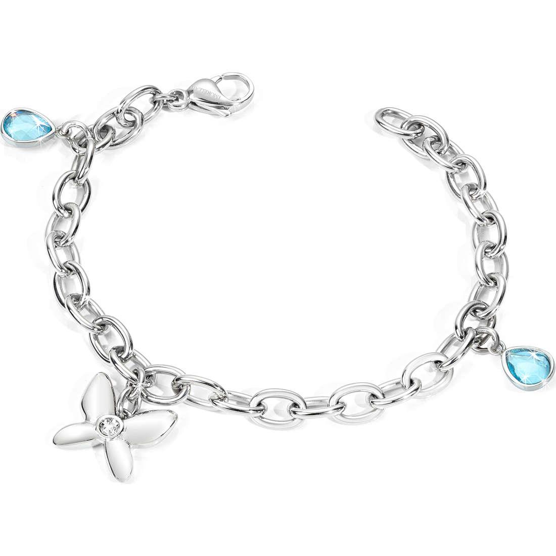 bracciale donna gioielli Morellato Volare SOX12