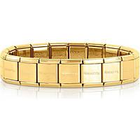 bracciale donna gioielli Nom.Composable 032001/SI/008