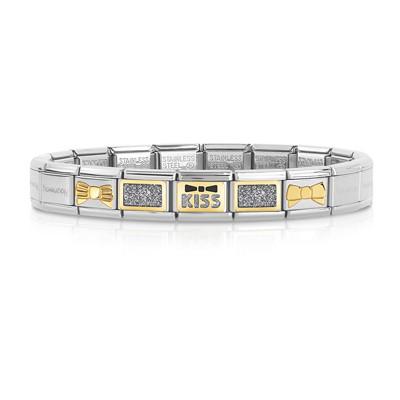 bracciale donna gioielli Nom.Composable 039271/03