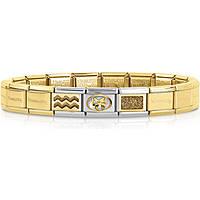 bracciale donna gioielli Nom.Composable 039271/04