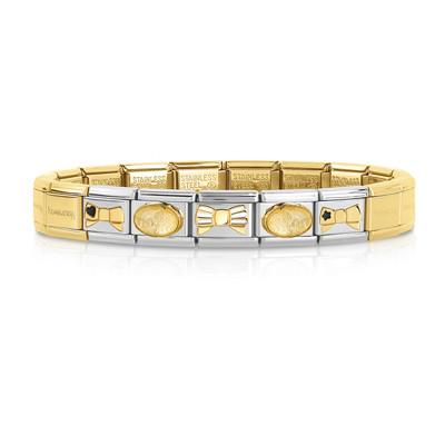 bracciale donna gioielli Nom.Composable 039271/05