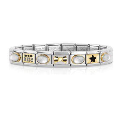 bracciale donna gioielli Nom.Composable 039271/06