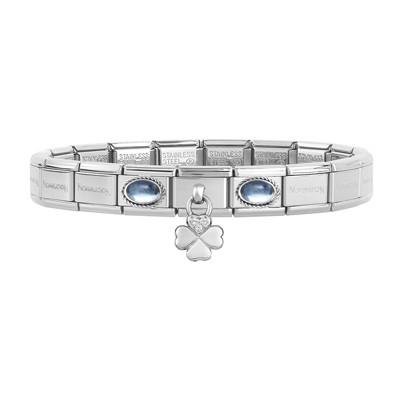 bracciale donna gioielli Nom.Composable 339124/03