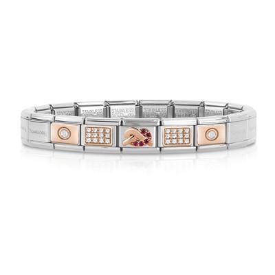 bracciale donna gioielli Nom.Composable 439023/05