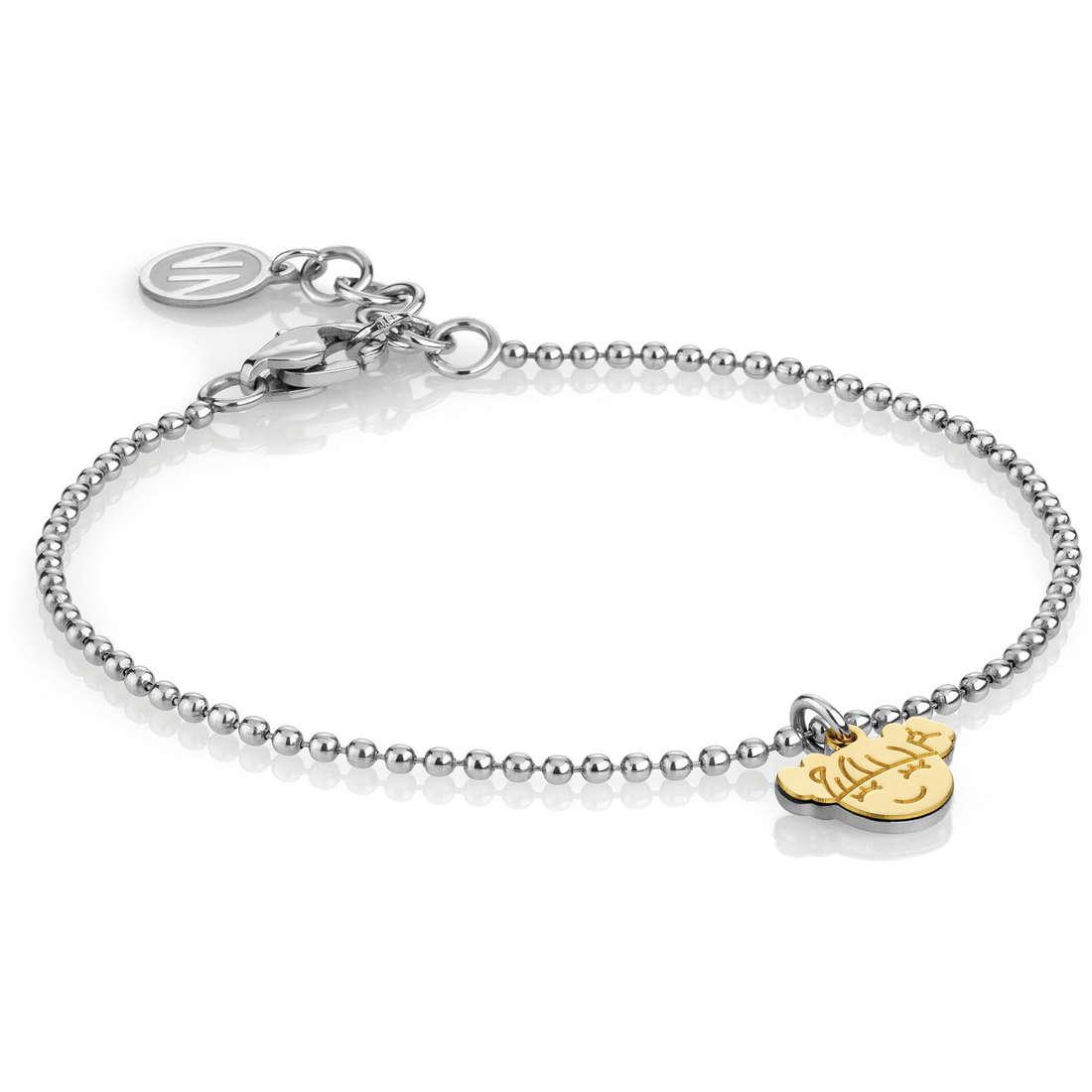 bracciale donna gioielli Nomination 024440/033