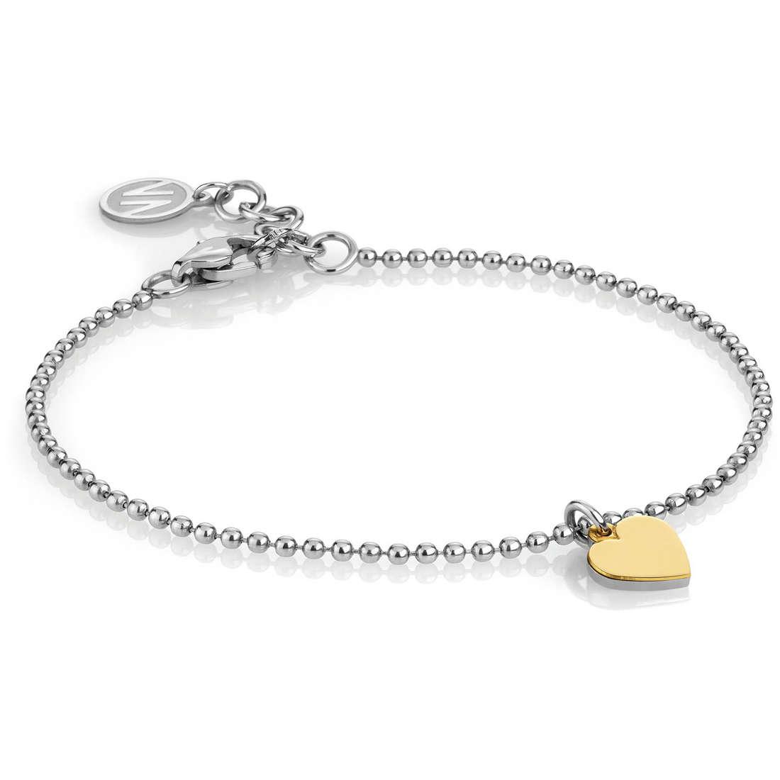 bracciale donna gioielli Nomination 024440/035