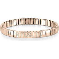 bracciale donna gioielli Nomination 043519/038