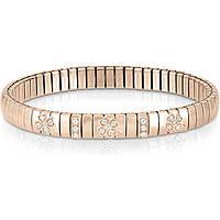 bracciale donna gioielli Nomination 043521/005
