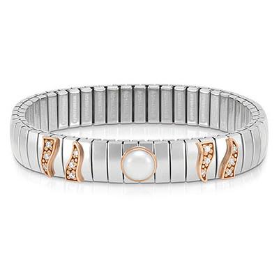 bracciale donna gioielli Nomination 043751/013