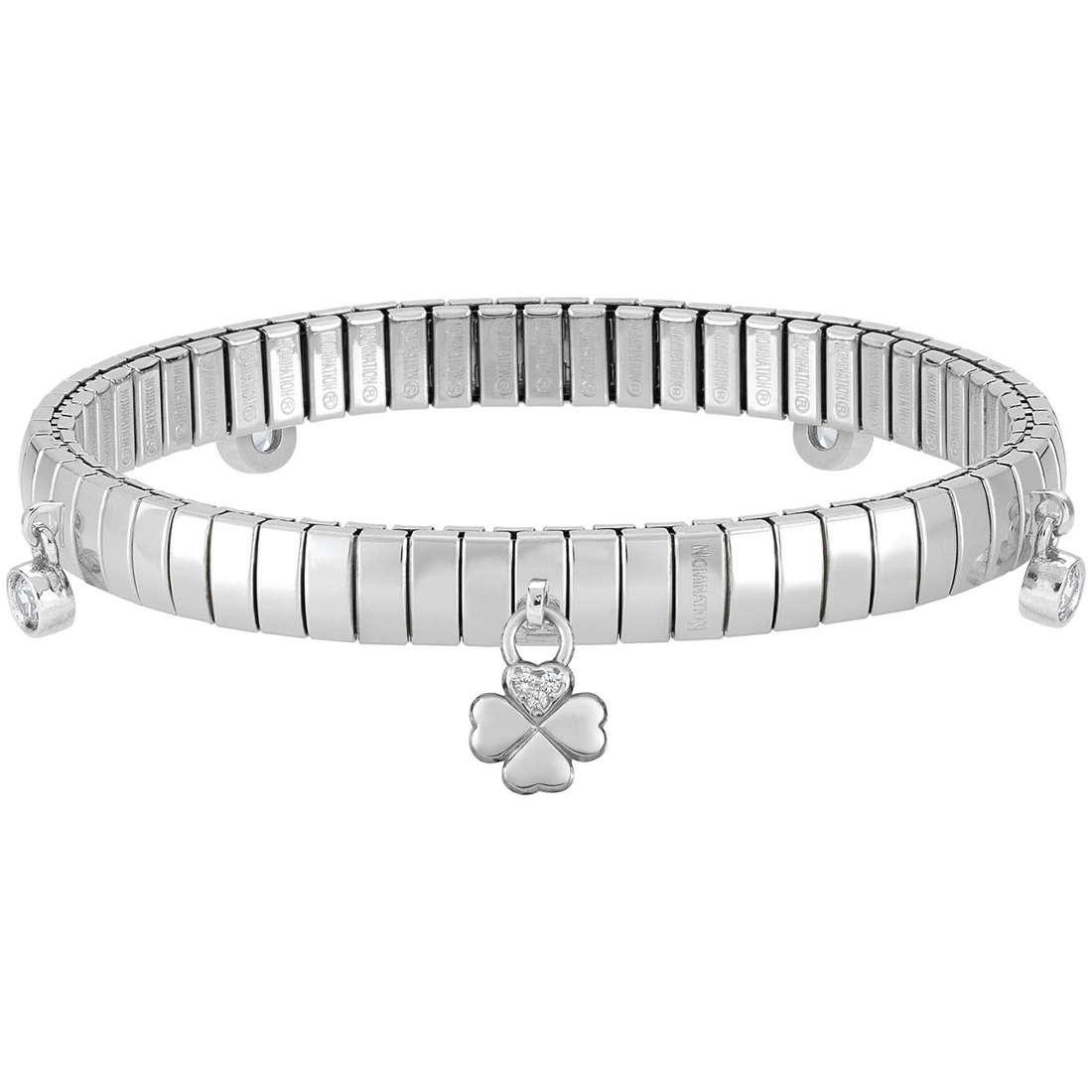 bracciale donna gioielli Nomination 044201/002