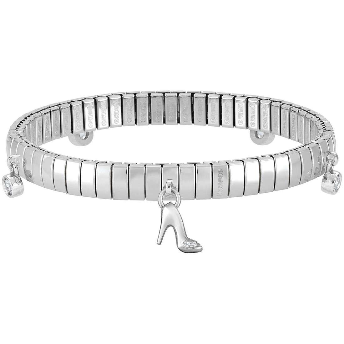 bracciale donna gioielli Nomination 044201/007