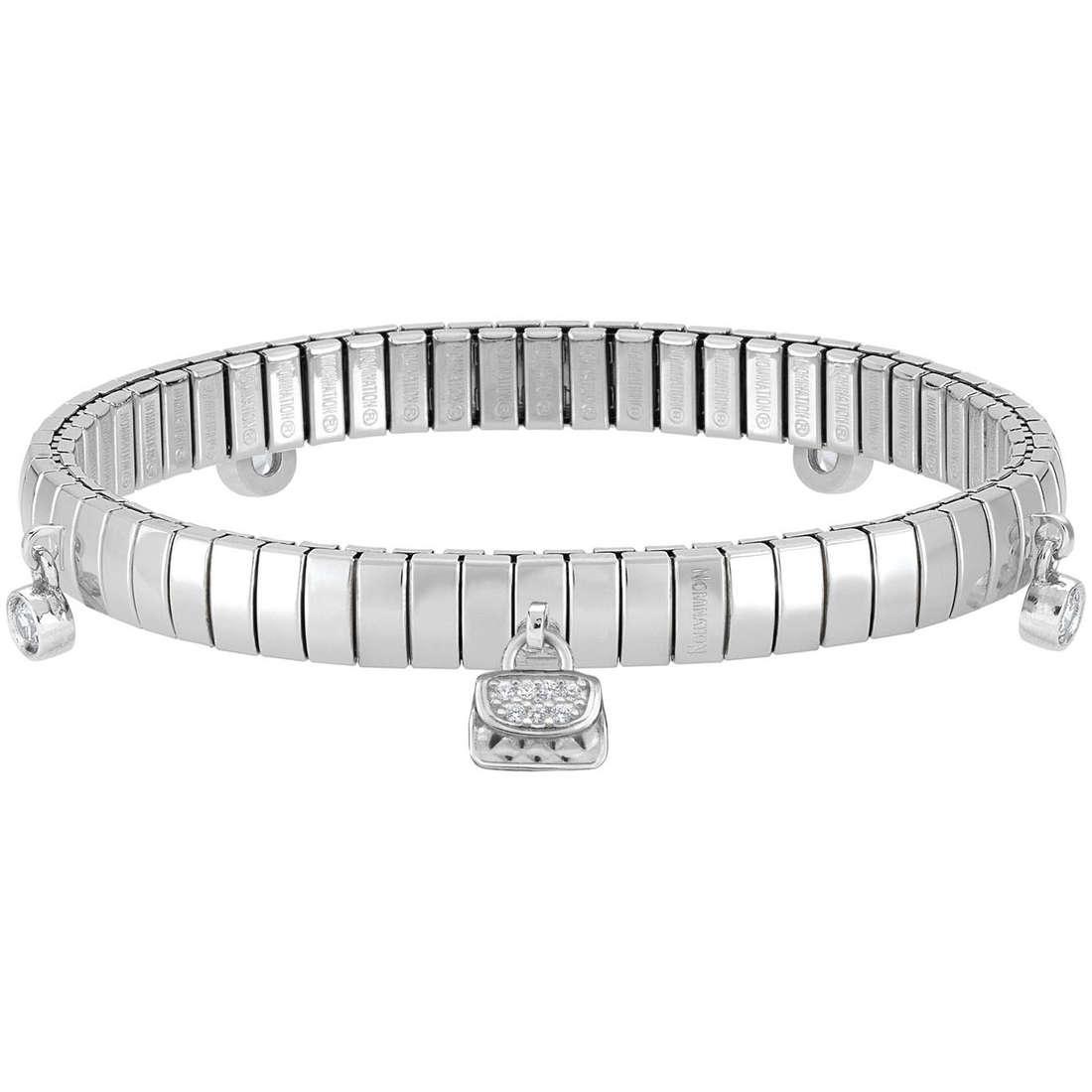 bracciale donna gioielli Nomination 044201/008