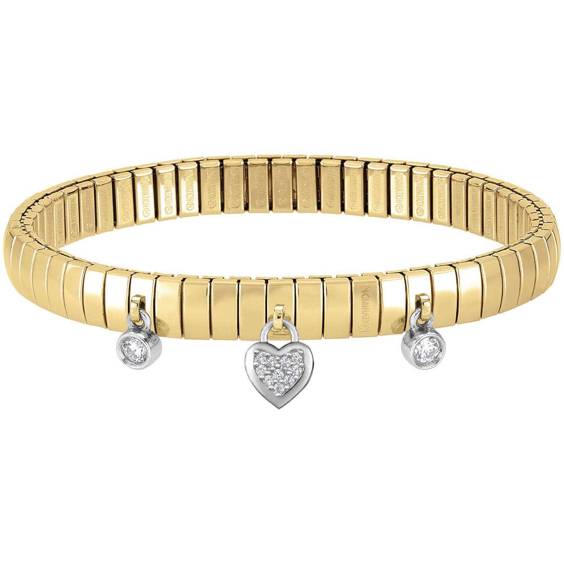 bracciale donna gioielli Nomination 044210/001