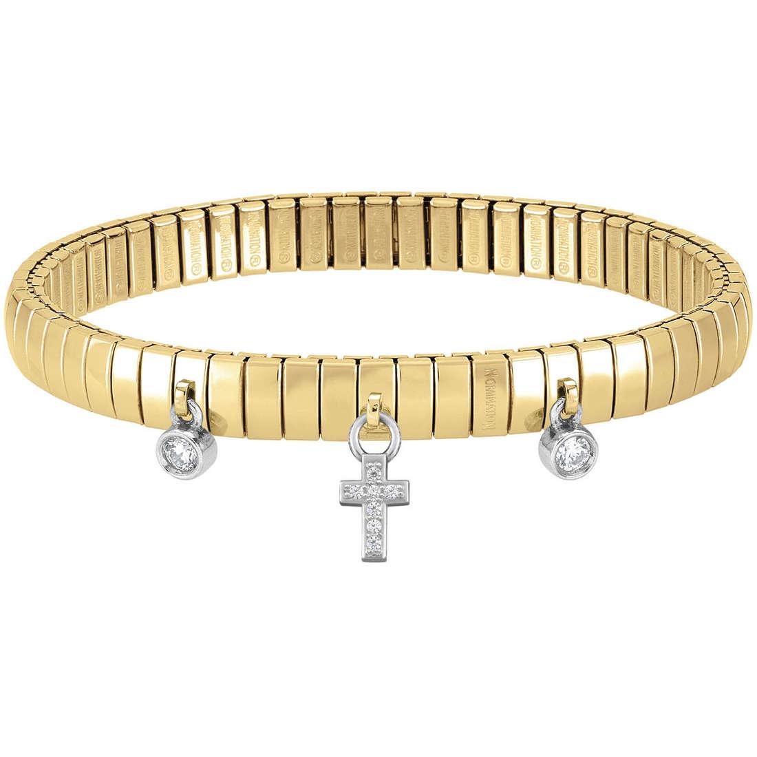bracciale donna gioielli Nomination 044210/004