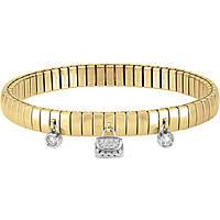 bracciale donna gioielli Nomination 044210/008