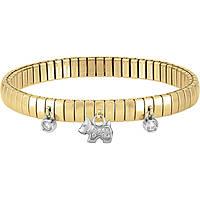 bracciale donna gioielli Nomination 044210/009