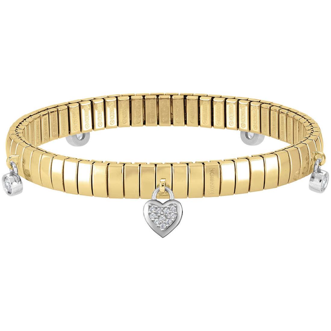 bracciale donna gioielli Nomination 044211/001