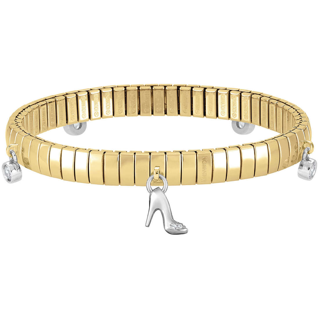 bracciale donna gioielli Nomination 044211/007