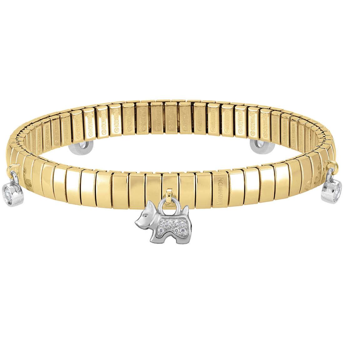 bracciale donna gioielli Nomination 044211/009