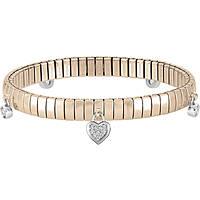bracciale donna gioielli Nomination 044221/001