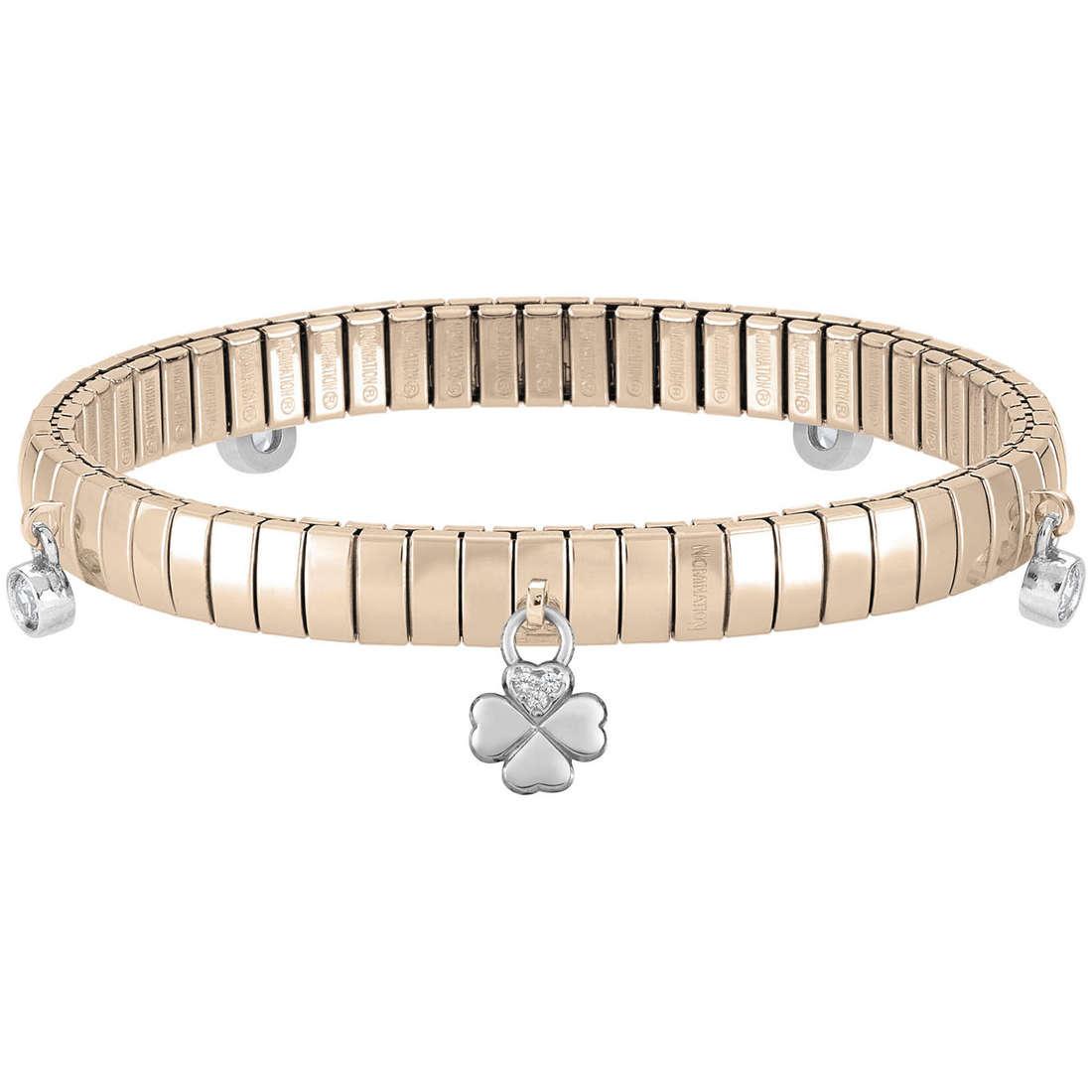 bracciale donna gioielli Nomination 044221/002